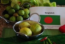 Bangladesh / About the food and culture of Bangladesh. Join the culinary journey around the world at http://www.internationalcuisine.com its free!.