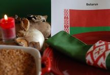 Belarus / About the food and culture of Belarus. Get the recipes and join the culinary journey around the world at http://www.internationalcuisine.com