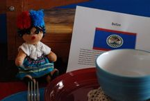 Belize / About the food and culture of Belize. Join the culinary journey around the world at http://www.internationalcuisine.com its free!