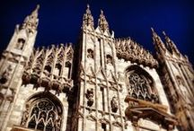 Art and culture/ Milan / Must-Have Travel Apps for Milan, Download now at:http://apple.co/19F9lqk