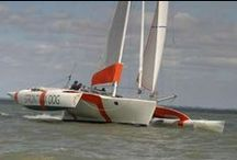 my favorite boats / multihull performance sailing boats for racing and crusing