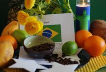 Brazil / Food and Culture of Brazil