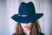 Chapeaux / Meilleurs look à chapeau www.mllebride.com