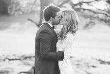 Les Mariés / Photos de mariés www.mllebride.com