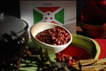 Burundi / About the food and culture of Burundi. Join the culinary journey around the world and get the recipes at http://www.internationalcuisine.com it's free!