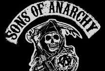 Sons Of Anarchy / My number one fauvrite serie ❤️ I'ts So sad that this is the last season and episodes ;-( ..