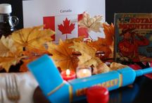 Canada / About Food and Culture of Canada. Join the culinary journey around the world and get the recipes at http://www.internationalcuisine.com it's free!