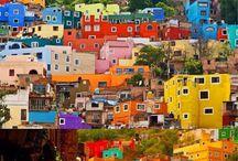 Travel & Cities / Ciò che trovo girando Italia e Europa