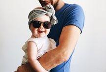 Photos de familles / Idées de chouettes photos de famille www.mllebride.com