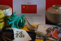 China / About the food and culture of China. Get the recipes and join the culinary journey around the world at http://www.internationalcuisine.com it's free!