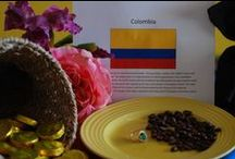 Colombia / About food and Culture of Colombia