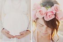 Pretty Maternity Shoots