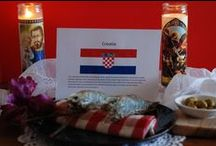 Croatia / About the food and culture of Croatia Join the culinary journey around the world at http://www.internationalcuisine.com its free!