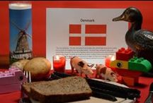 Denmark / About the food and culture of Denmark. Get the recipes and join the culinary journey around the world at http://www.internationalcuisine.com  it's free!