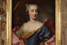 PORTRAITS / Paintings - Quadri - Tableaux portraits - Portraits -