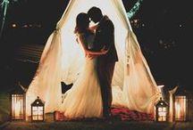 Style: Boho wedding / Бохо-шик - это стильные природные и шаманские мотивы// Find nature and magic in boho-shiv wedding