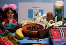 Guatemala / About the food and culture of Guatemala. Get delicious recipes and learn about the country. It's free at http://www.internationalcuisine.com Join the culinary journey around the world!
