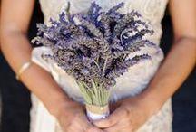 Style: Provence wedding / Прованс - это ароматная лаванда, чарующих фиолетовый и натуральные ткани в декоре// Provence wedding combine charming purple and great lavanda