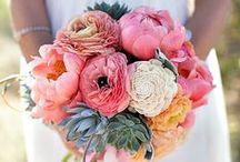 Bride: bouquet / Букет невесты