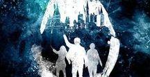 Harry Potter / Tutto sul meraviglioso mondo di Harry Potter