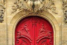 [Architect: Doors]