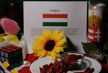 Hungary / About the food and culture of Hungary. Get the recipes and join the culinary journey around the world, its free at http;//www.internationalcuisine.com