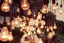 Fiat Lux / lightning ideas