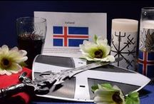 Iceland / About the food and culture of Iceland. Get awesome recipes and join the culinary journey around the world. It's free at http://www.internationalcuisine.com
