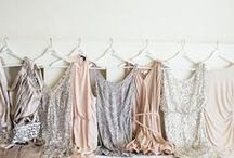 Style: Glamour wedding