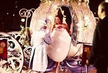 Theme: Fairytale / Сказочная свадьба - как у Золушки