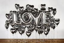 Decor: Balloons