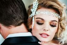 Theme: Gatsby wedding