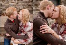 Engagement Photos - Emily Kowalski Photography