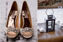 Wedding details - Emily Kowalski Photography / All the small parts of the day that sometimes go unnoticed.