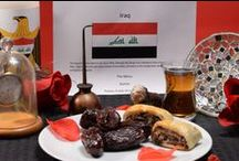 Iraq / About the food and culture of Iraq. Get great recipes and learn about the country. Each week we explore a new country. Join the culinary journey around the world, its free!