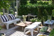 #terrasse #dag