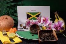Jamaica / About the food and culture of Jamaica. Each week we explore a new country. Get the recipes and learn about the country. It's free at http://www.internationalcuisine.com and be sure to join the journey!