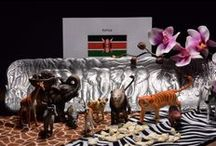 Kenya / About the food and culture of Kenya. Get the recipes and join the culinary journey around the world. It's free at http://www.internationalcuisine.com