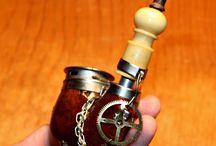 Pipe Smoking / Pipe Smoking, handmade pipes and its maintenance.