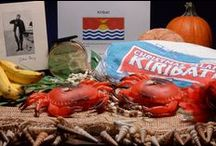 Kiribati / About the food and culture of Kiribati. Get great recipes and join the culinary journey around the world