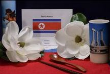 Korea, North / About the food and culture of North Korea. Get recipes and join the culinary journey around the world, it's free at http://www.internationalcuisine.com