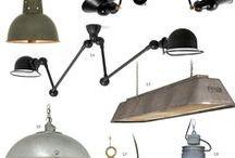 Wohn-Design / Design-Klassiker und Anregungen