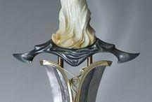 Swords4your'eyez / Swords,art,functional