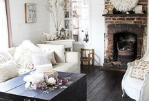 decor I love / by Bethani Horsley