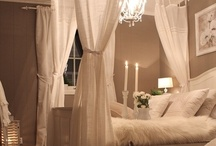 Lovely Beds & Rooms To Rest / To Sleep - To Dream -To Refresh