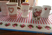 Mugs / dolce natale