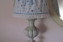 Lampadari e lampade / il mio lampadario