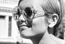 I ♥ the 60s / Memories from a glorious past will give you ideas for vintage fashion. Get the inspiration from one of the best decades in terms of fashion. Dress the vintage with style.