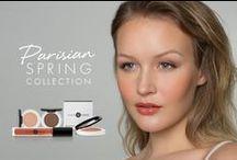 Lily Lolo / Lily Lolo est une marque anglaise de maquillage minéral 100% naturel. Son approche éthique du maquillage (ingrédients naturels, aucune expérimentation animale), alliée à des produits beaux, efficaces et performants en font une des marques les plus en vogue Outre-Manche. MonCornerB a eu un réel coup de coeur : Packaging rétro-glamour, couleurs infinies, textures douces, aspects mats ou satinés, à des prix tout doux !