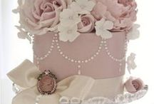 ❤ Food: Cakes ❤